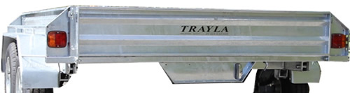 Trayla Trailers features
